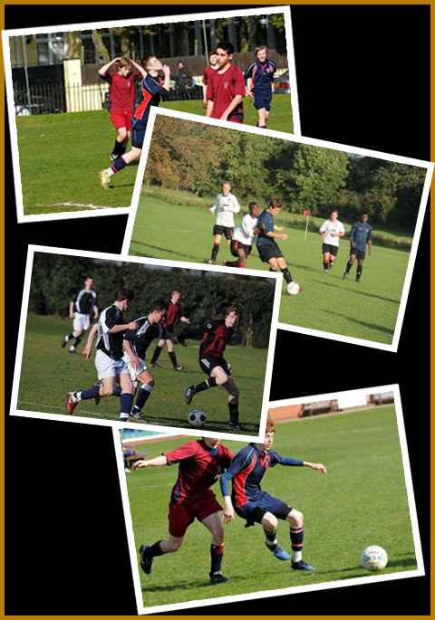 Competition Microsite | Maidstone Schools Football