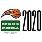 SOCS ISST Division 2 Basketball Championships