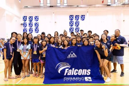 BISAC Results: U15 Tennis and Swimming