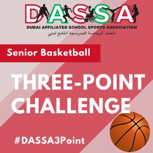 DASSA Three-Point Senior Basketball Challenge Unveiled