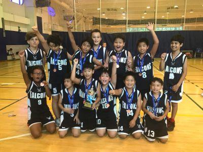 U11 Basketball Friendship Match Report