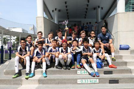U11 Boys and Girls Falcons Invitational Football Wrap Up