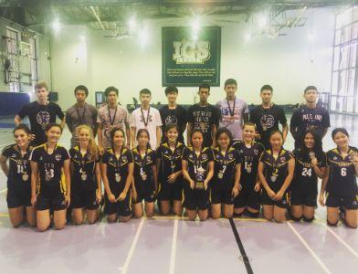 Tri-Sport Tournament