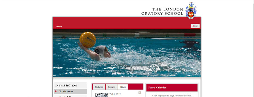 London Oratory School