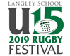 The Langley U15 National Schools Rugby Festival
