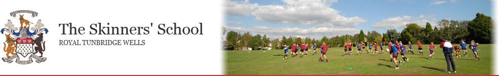 Skinners' School | Sports, Teams, Fixtures & Results